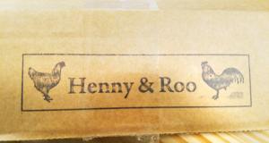 Henny & Roo