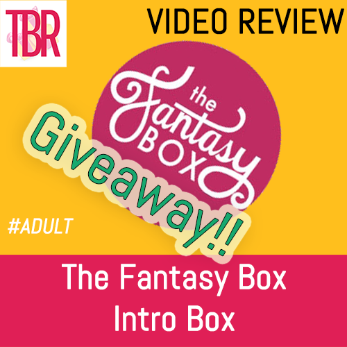 The Fantasy Box-The Intro Box & GIVEAWAY!