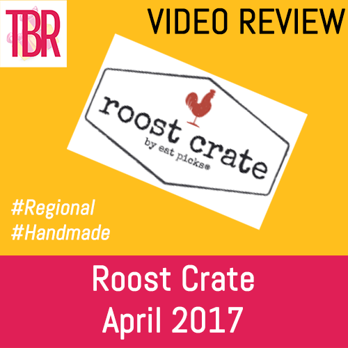 Roost Crate- April 2017