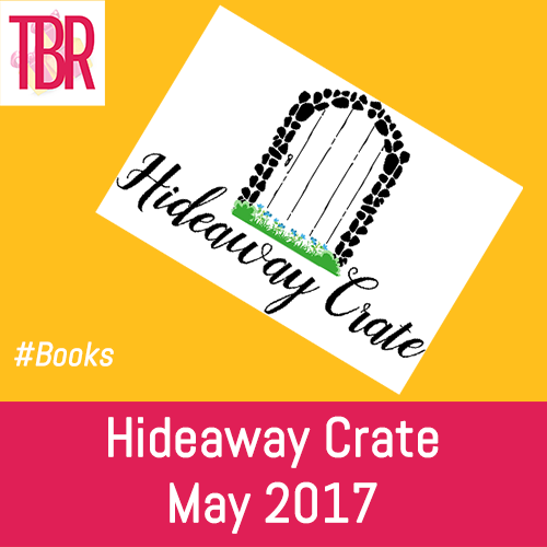 Hideaway Crate Review – May 2017