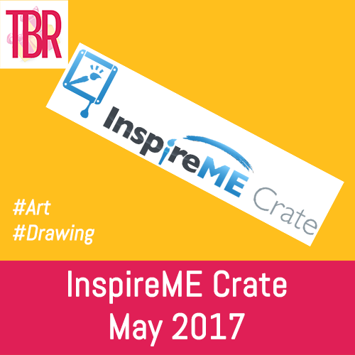 InspireME Crate Review – May 2017