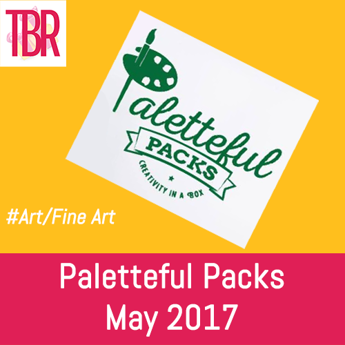 Paletteful Packs Review, Cost & Coupon