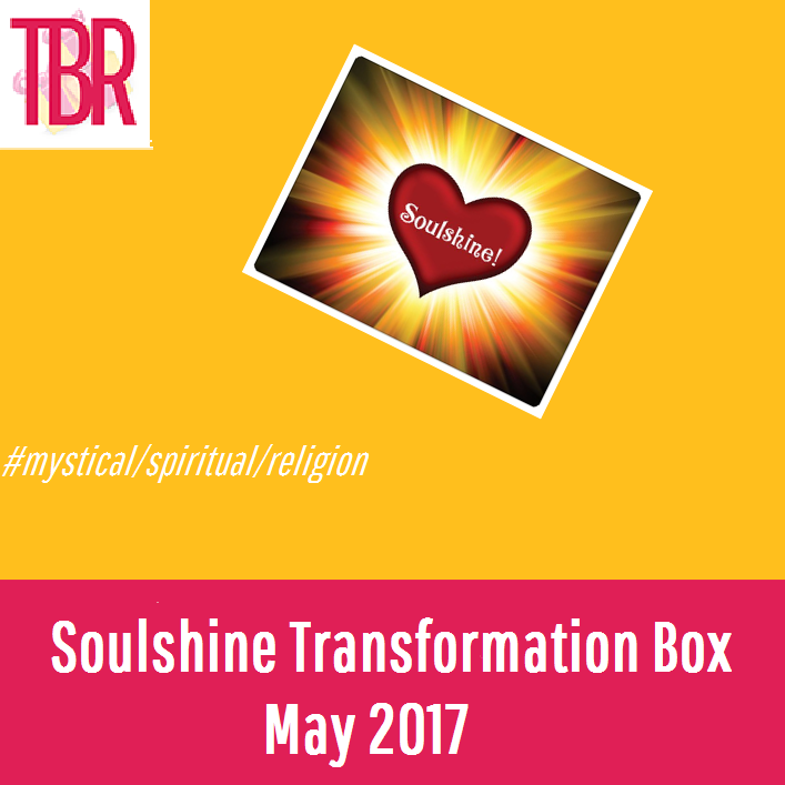 Soulshine Transformation Box Review – May 2017