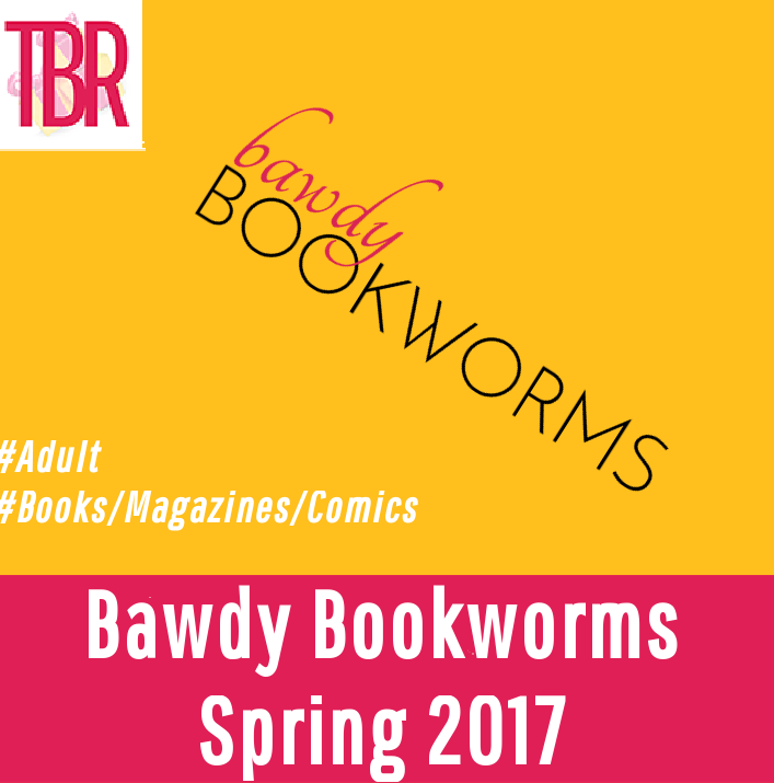 Bawdy Bookworm Review + Coupon – Spring 2017