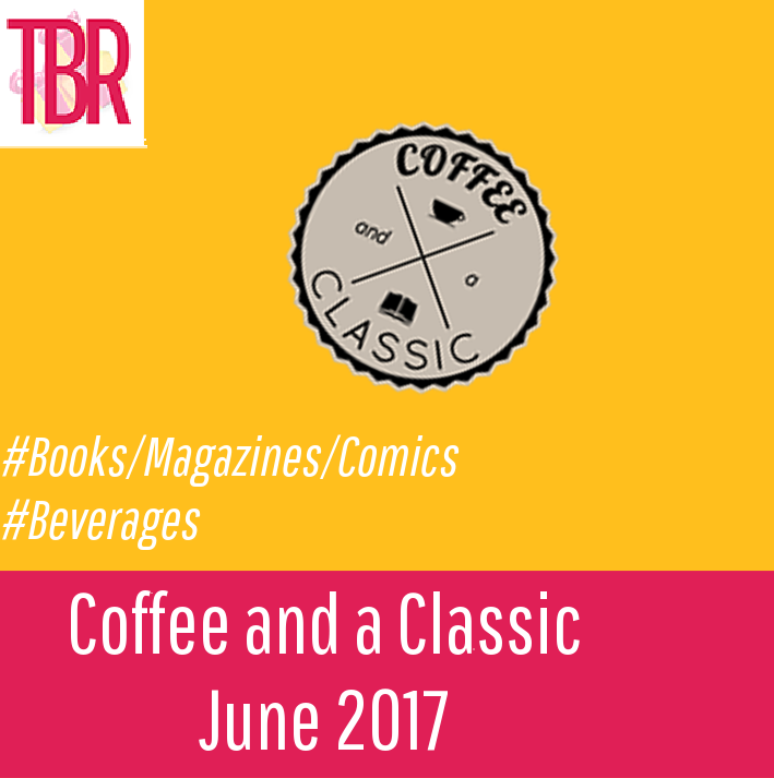 Coffee and a Classic Review – June Box