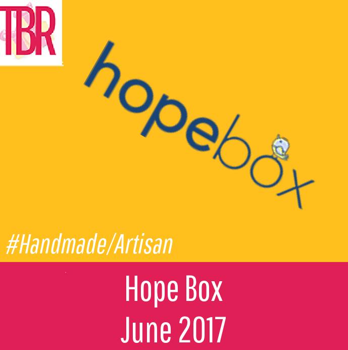 Hope Box Review – June 2017