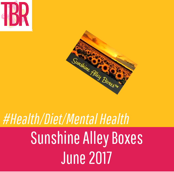 Sunshine Alley Boxes Review – June 2017