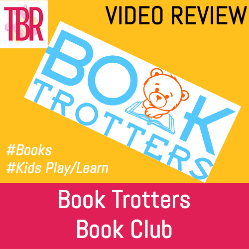 Booktrotters Book Club