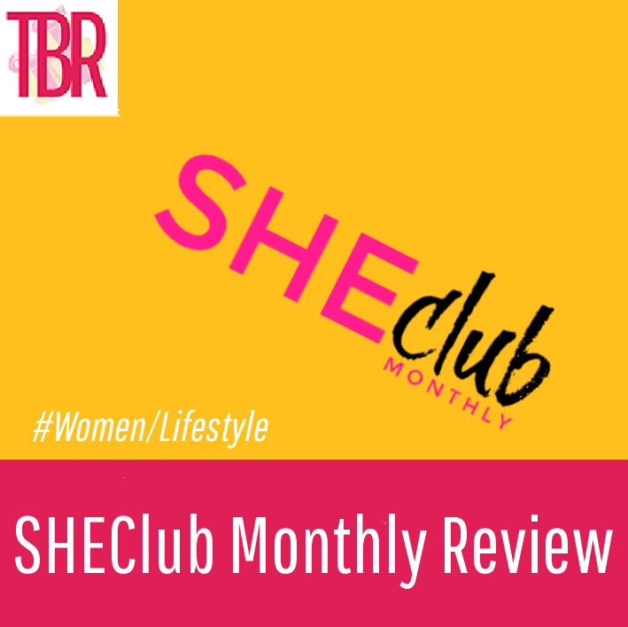 SHEClub Monthly Review