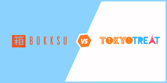 Bokksu vs Tokyo Treat - Which Is Better